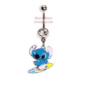 Lilo And Stitch Belly Rings Archives Mouse House Treasures